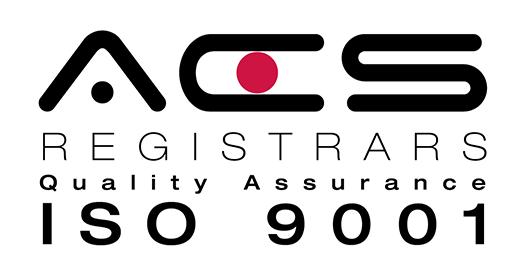 Certificados con la Norma ISO 9001